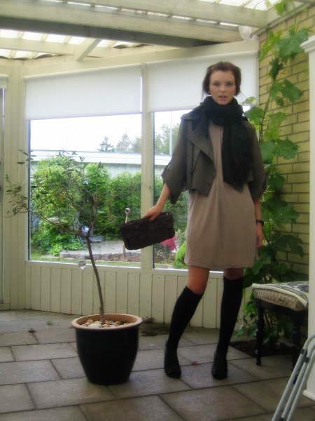 Ugens Outfit med Maria Voss Sømose Jørgensen