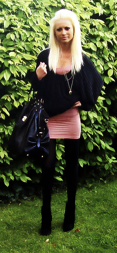 Ugens Outfit med Katherine Diez
