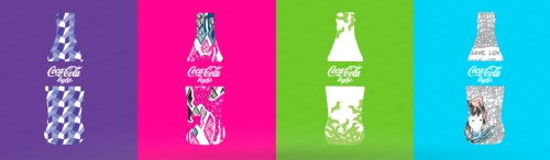 Fashion by Coca Cola Light