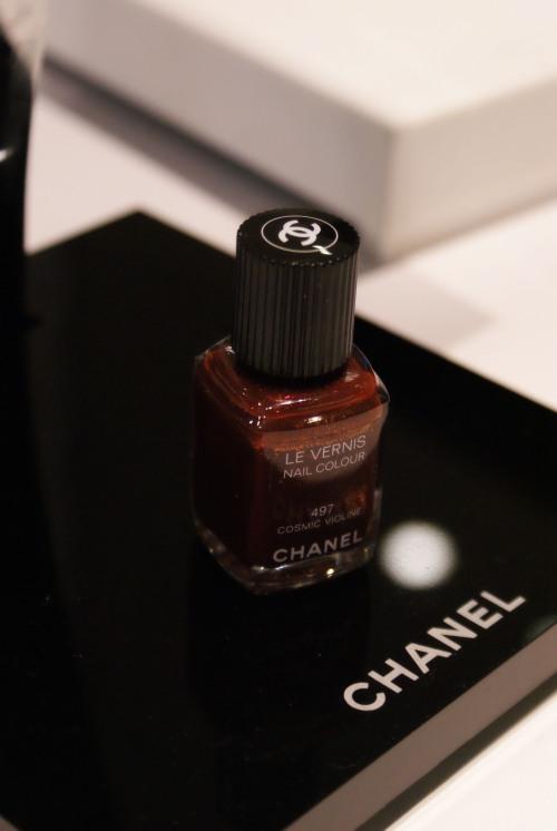 Cosmic Violine - Chanel