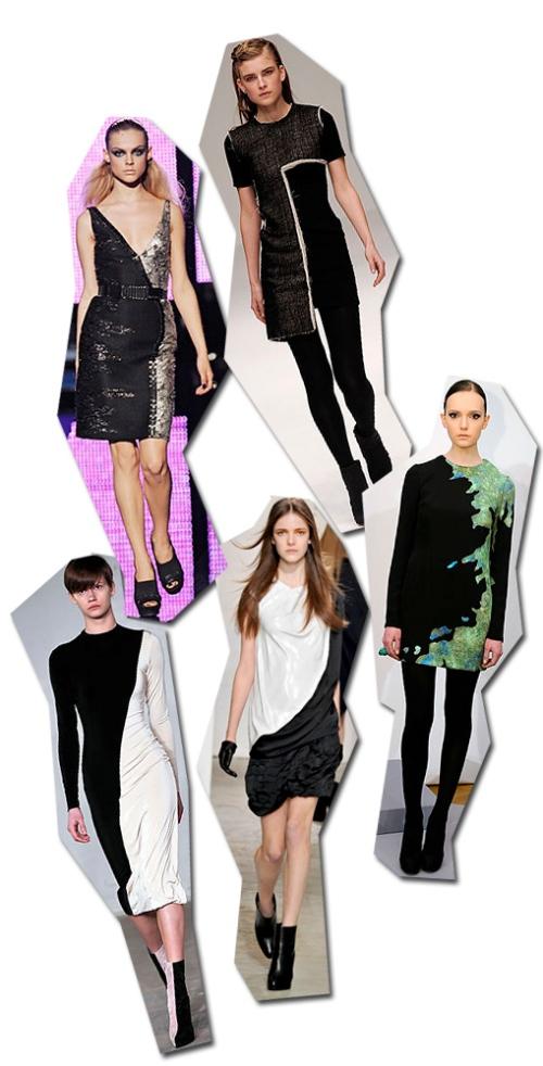 Split Dresses