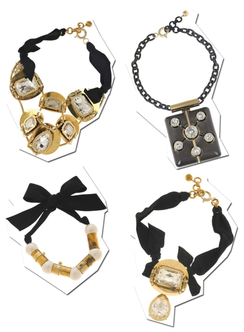 Lanvin Smykker