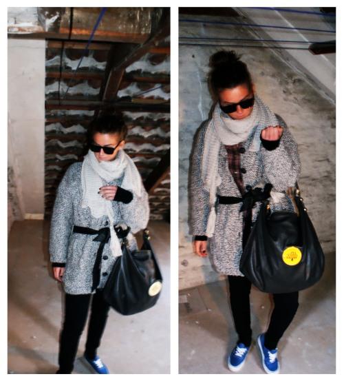 Ugens Outfit med Liva