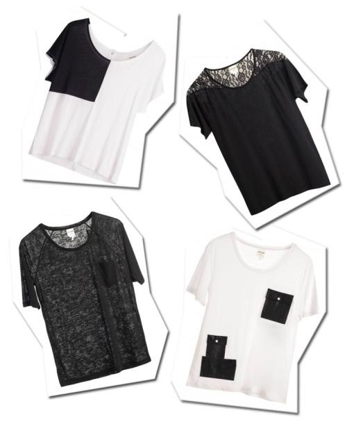 Monki T-shirts