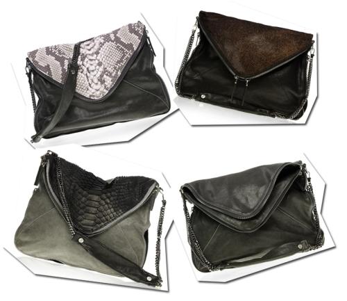 The Slash Bag