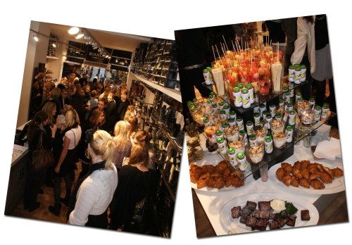 Hummel & Bianco Release Party