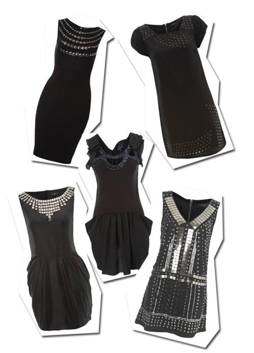 New Look Dresses
