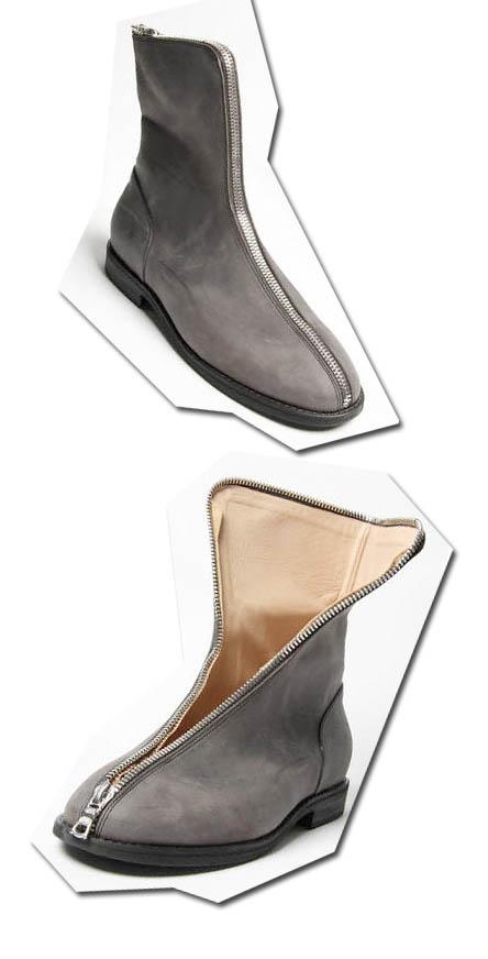Damir Doma Zip Boots
