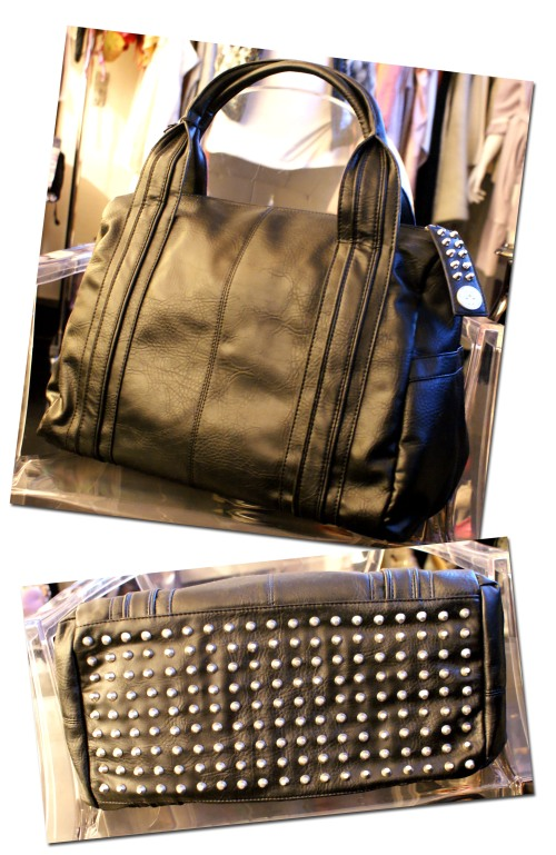 The Rawa Handbag