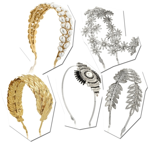 Louis Mariette Hairpieces